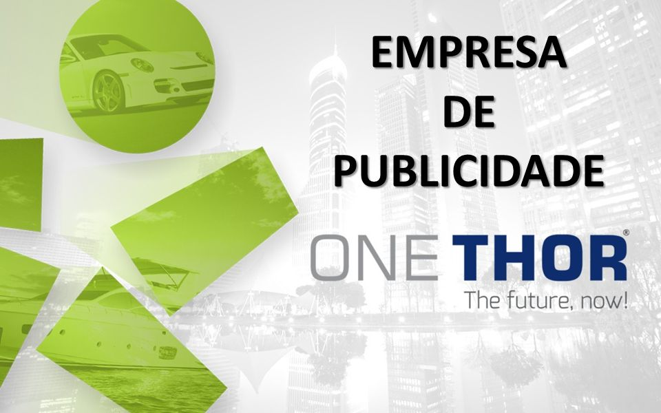 EMPRESA DE PUBLICIDADE