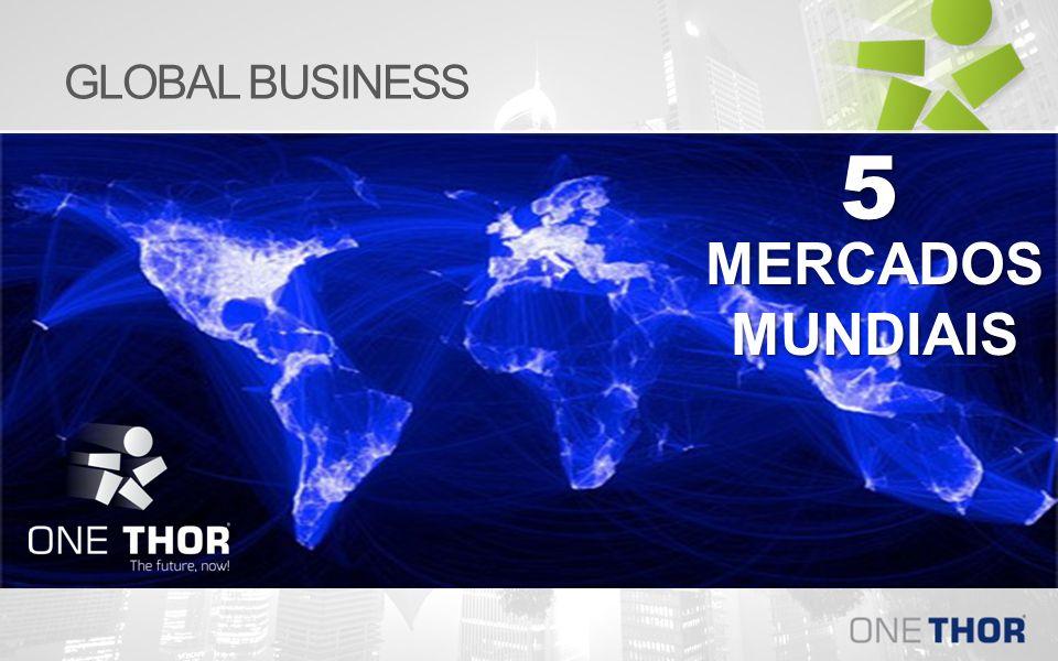 GLOBAL BUSINESS MERCADOS MUNDIAIS 5