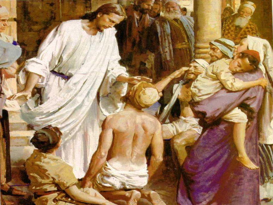 Será que poderá contar com o apoio dos cristãos de sua comunidade, com a mesma confiança do leproso que procurou Jesus ? Leprosos de hoje são os que v
