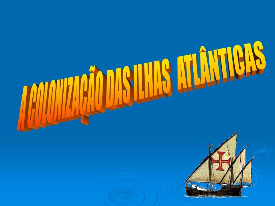 SínteseSenhorio Forma de povoamento Povoador es Produtos Madeira Infante D.