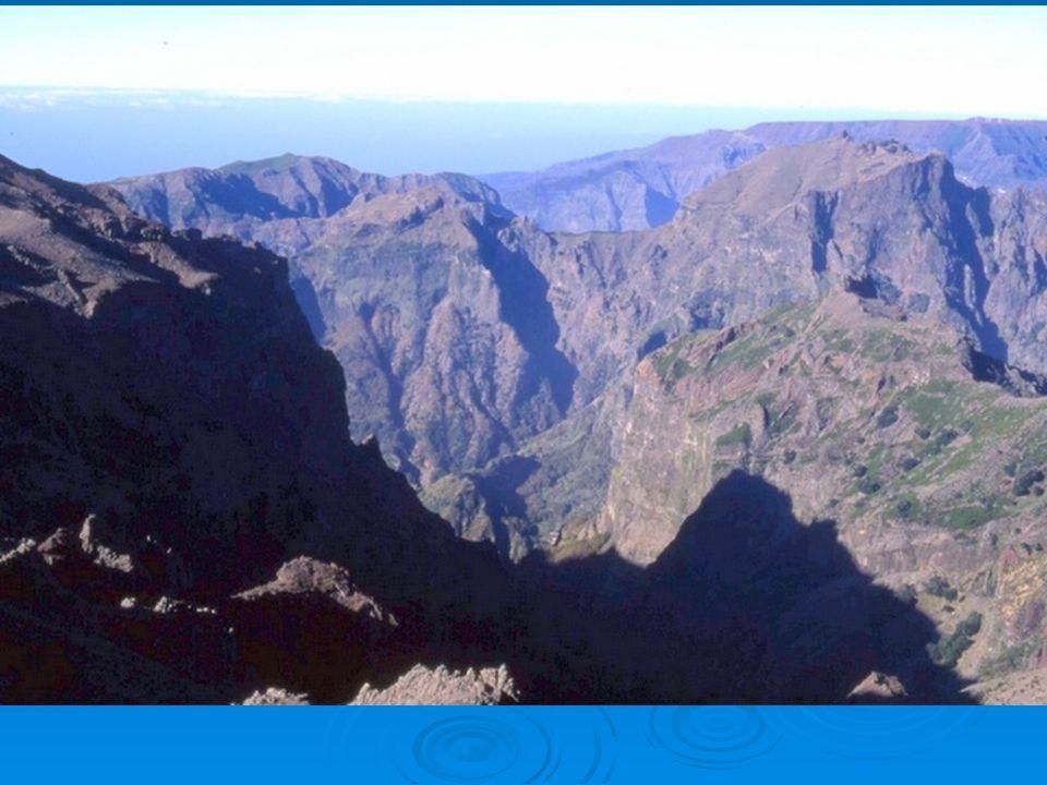 Como foi colonizada a Ilha da Madeira ?