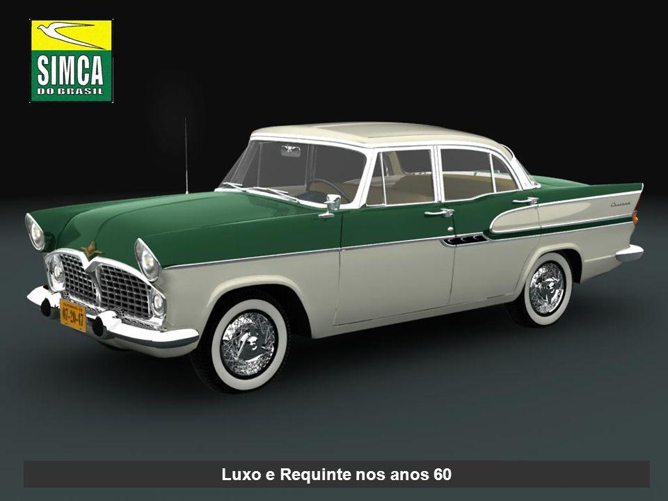 1965 - GP IV Centenário do Rio de Janeiro - Equipe Simca de Competição 88 - Simca - Walter Hanh Jr.