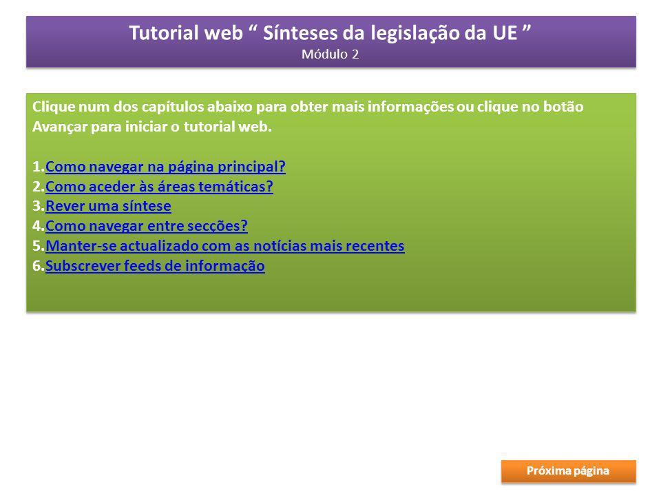As principais informações no Web site encontram-se disponíveis em 11 idiomas.