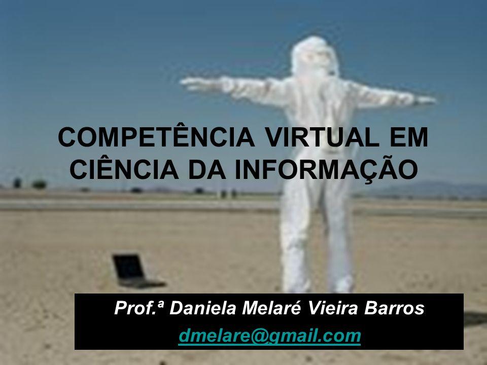 Material Elaborado por Daniela Melaré 12 A partir de ambos, o uso da tecnologia necessita da competência pedagógica virtual com os recursos da plataforma Windows, no processo de uso como ferramenta e mediação da construção do conhecimento.