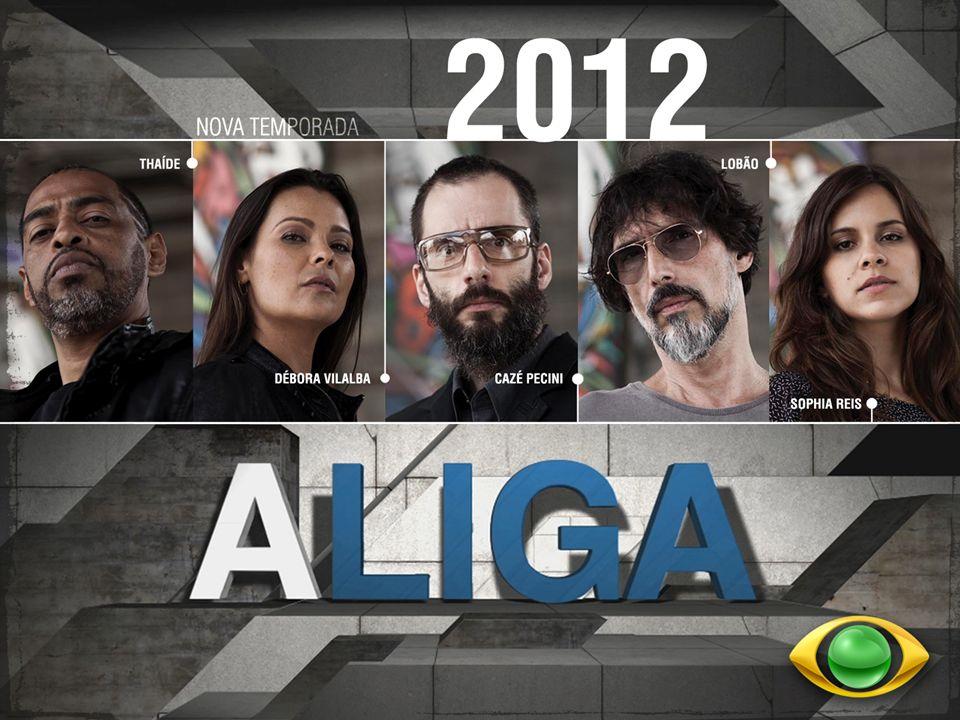 O PROGRAMA A LIGA A LIGA, um dos grandes sucessos da televisão brasileira, com seu estilo jornalístico singular e de repercussão nacional, se tornou referência no que há de melhor em doc-reality.