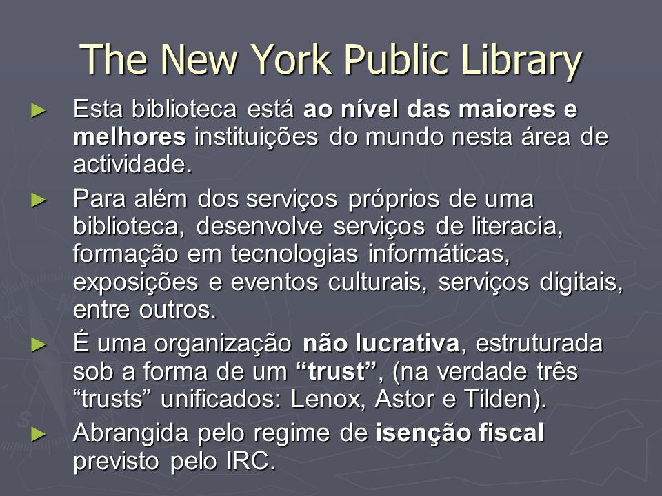 Esta biblioteca está ao nível das maiores e melhores instituições do mundo nesta área de actividade. Esta biblioteca está ao nível das maiores e melho