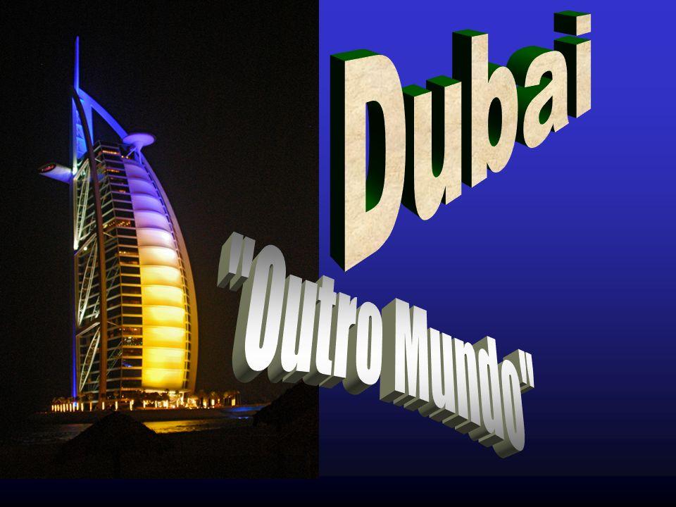 Conheces isto? sim sim, esse mesmo, aquele pequeno hotel do Dubai...