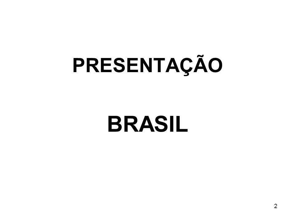 2 PRESENTAÇÃO BRASIL