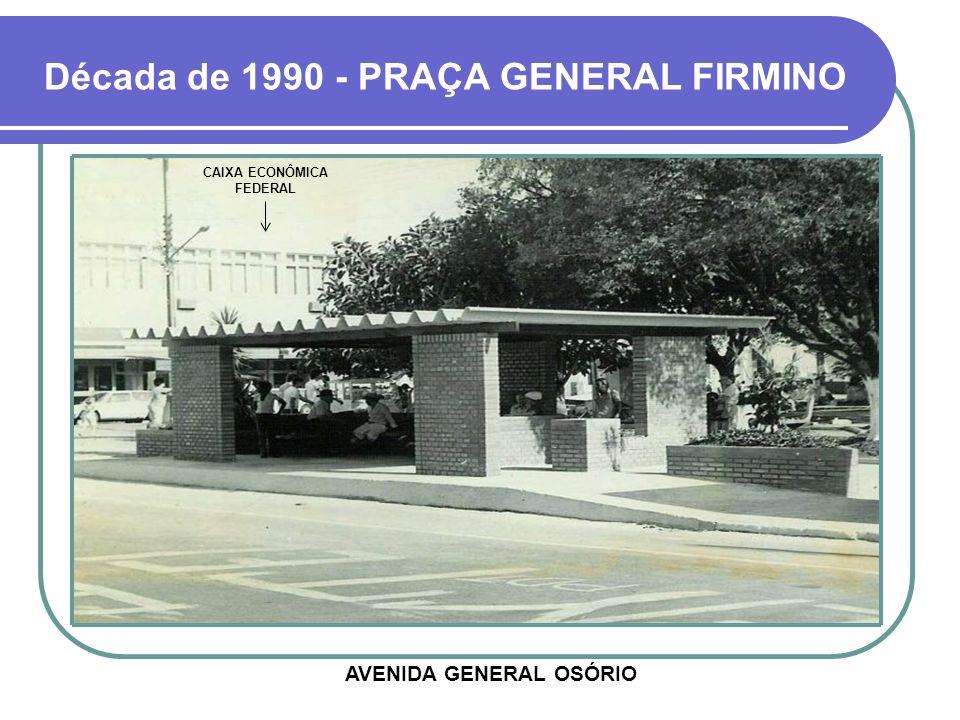 COTRICRUZ A SEDE DEFINITIVA, ACIMA, FOI INAUGURADA EM 1969 RUA PINHEIRO MACHADO