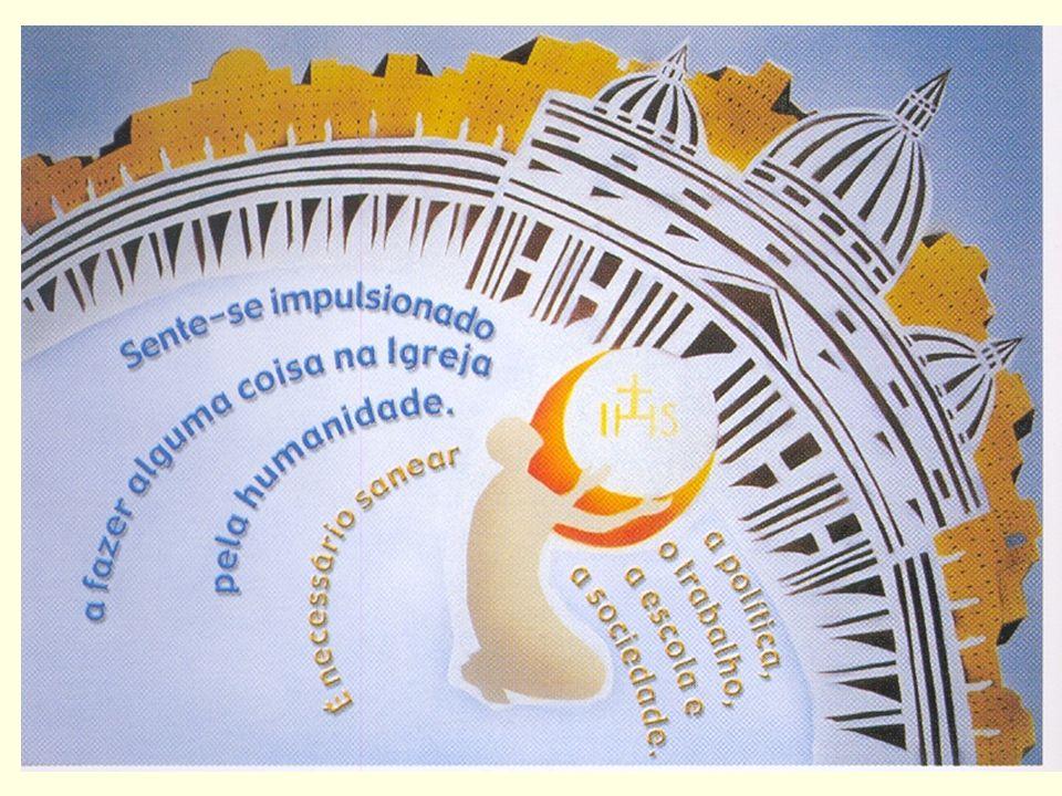 No II Concilio Ecumênico do Vaticano, a palavra que mais se ouvia na basílica de S.