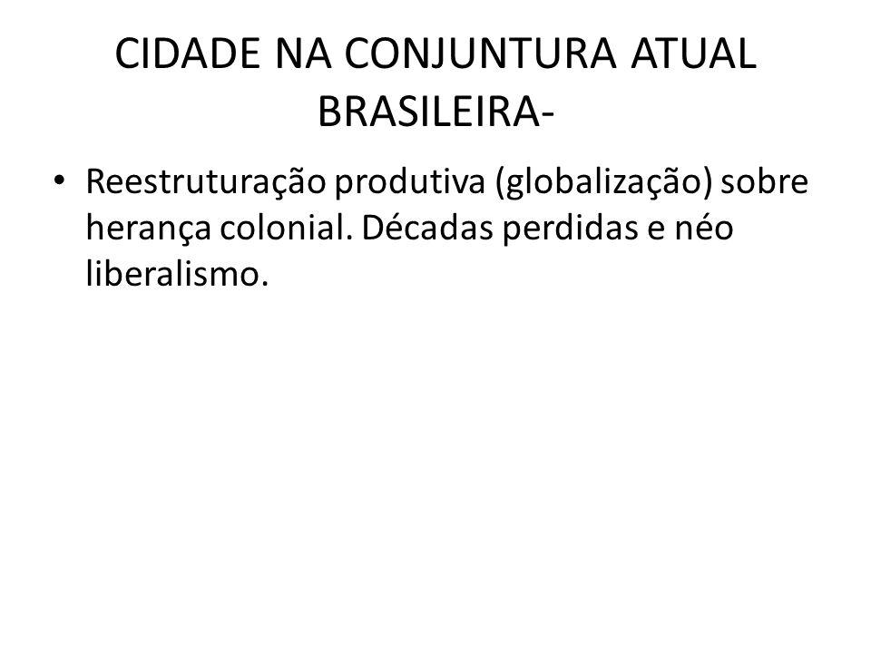 Remoções de moradores no Rio de Janeiro Elaboração L. Faulhaber com base em dados coletados na SMH.