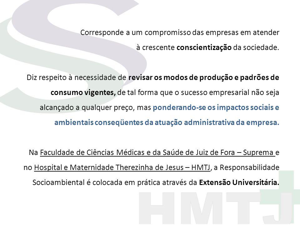 Assistência Odontológica aos Hospitalizados HMTJ Coordenação: profª Maria do Carmo Barreto Guadalupe (Odontologia).