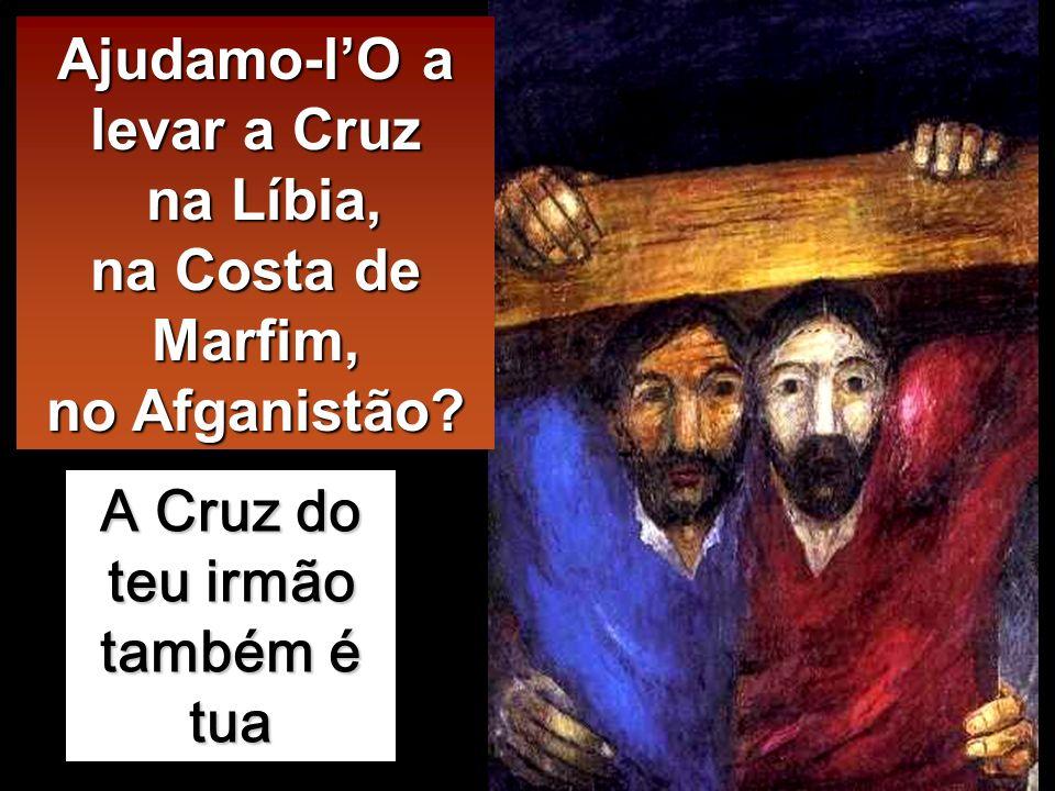 (...) Então os soldados do governador levaram Jesus para o pretório e reuniram à volta dEle toda a coorte.