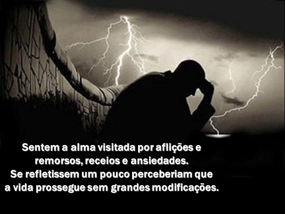 Mensagem psicografada por Divaldo Pereira Franco Pelo Espírito de Otília Gonçalves.