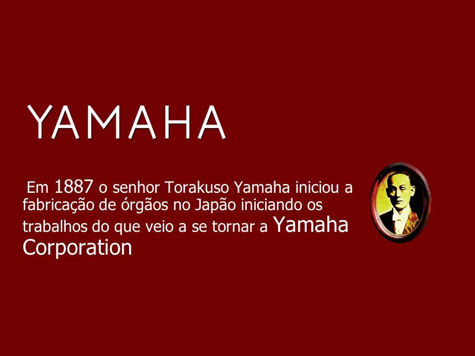 1.Ofício para Coordenação de Difusão Musical da Yamaha Musical do Brasil 2.