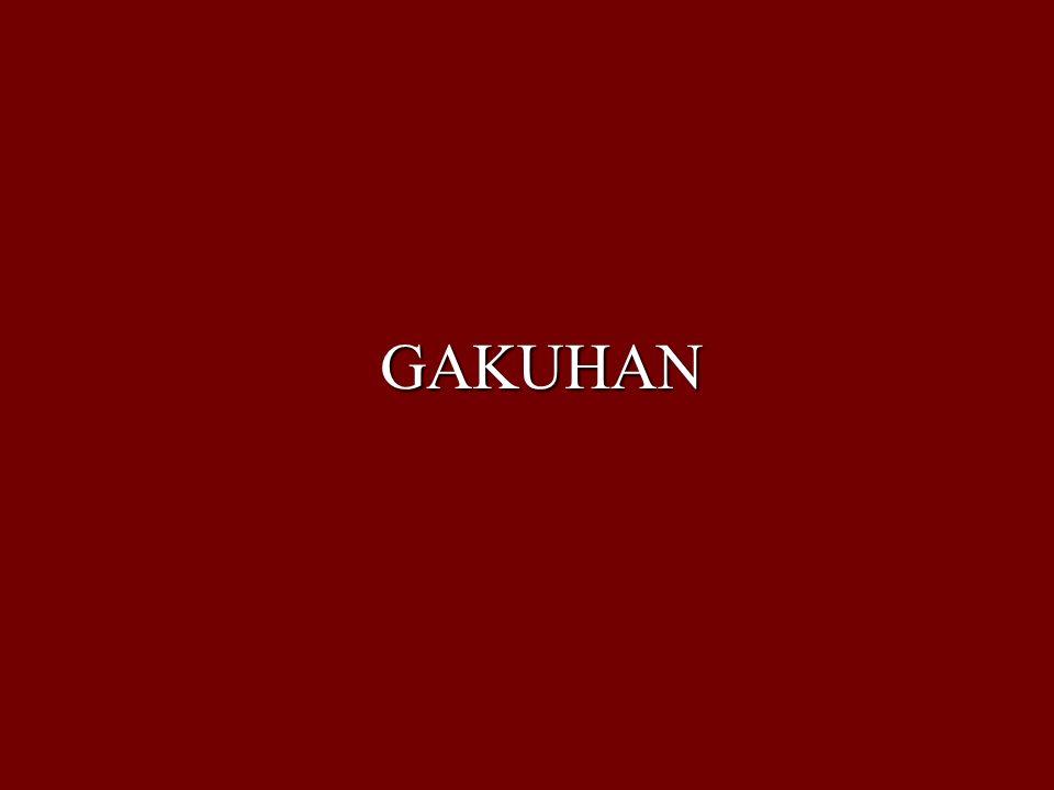 GAKUHAN