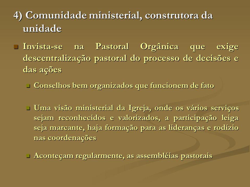 EIXO MISSÃO A Arquidiocese de Mariana é chamada a estar em permanente estado de missão, a serviço da vida