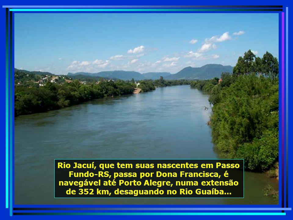 São 280 km a partir de Porto Alegre, de puro prazer, com paisagens surpreendentes. Aqui em Santa Cruz do Sul uma vista de Fritz e Frida, homenageando