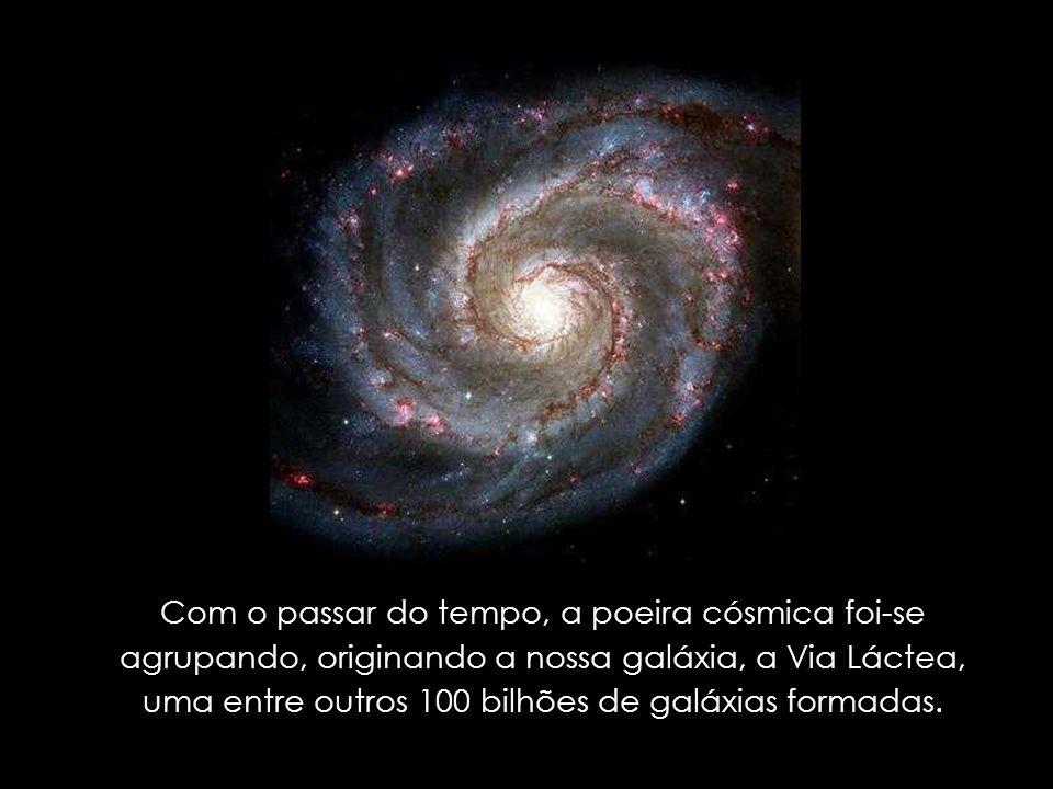 Há 15 bilhões de anos o Universo, tal como o conhecemos, começou a partir de um abismo misterioso e fecundo que os físicos chamam de vácuo quântico, e