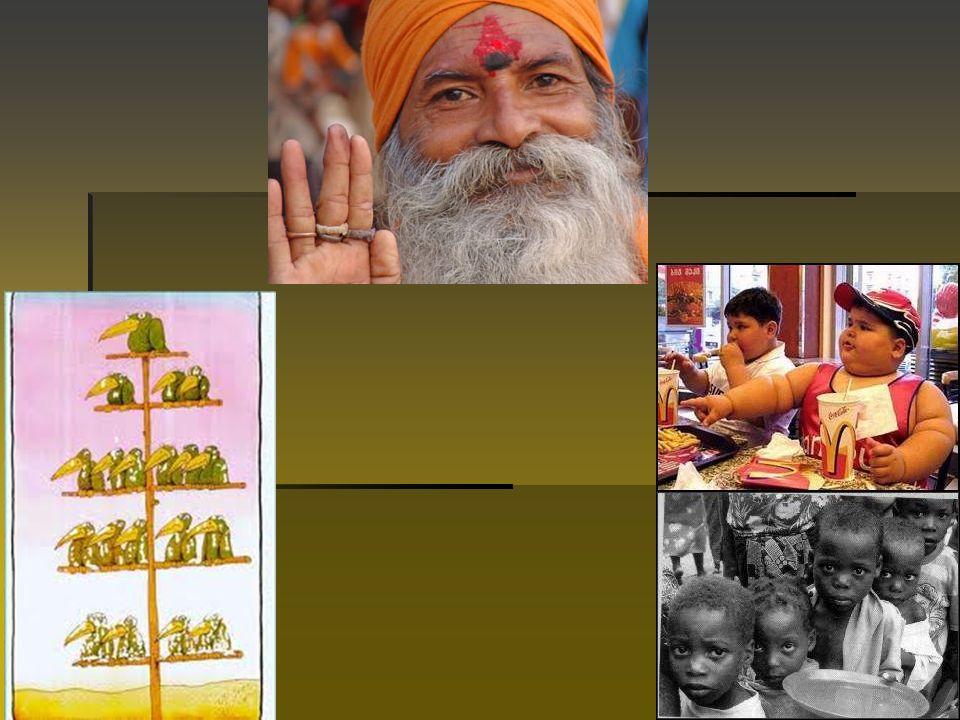 3 AS FORMAS DE DESIGUALDADES Cada sociedade produz formas diferentes de expressão das desigualdades.