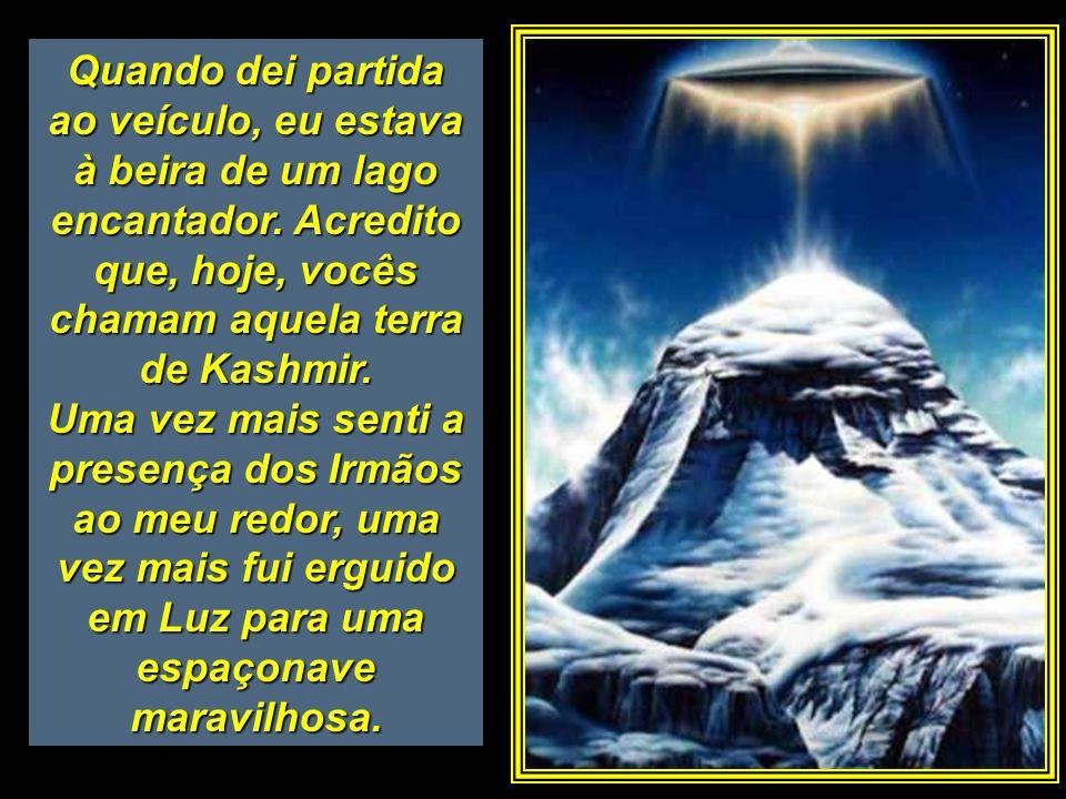 Uma Homenagem do Projeto Bandeirantes da Luz na Terra ao Mestre Nazareno Asthar Sheran RamatísNavarana Akenaton Bezerra de Menezes Triunvirato de ShamballaFraternidade Branca