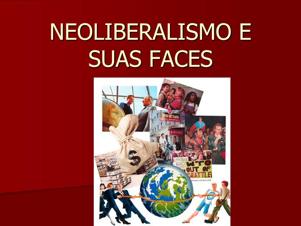 O NEOLIBERALISMO ECONÔMICO É UMA DOUTRINA POLÍTICA E ECONÔMICA SURGIDA NA EUROPA, NA IDADE MODERNA, NA QUAL O SISTEMA DEFENDE AS LIBERDADES INDIVIDUAIS DIANTE DO PODER DO ESTADO E PREVÊ OPORTUNIDADES IGUAIS PARA TODOS, PELO MENOS NA TEORIA.