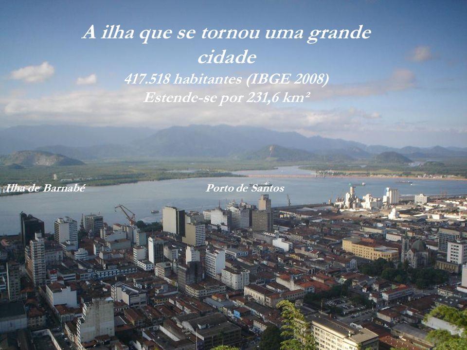 Cidade de Santos Estado de São Paulo Um conto do mar Imagens e Roteiro Agria Huss Arnaldo Agria Huss Formatação e pesquisa Leila Marinho Lage http://w