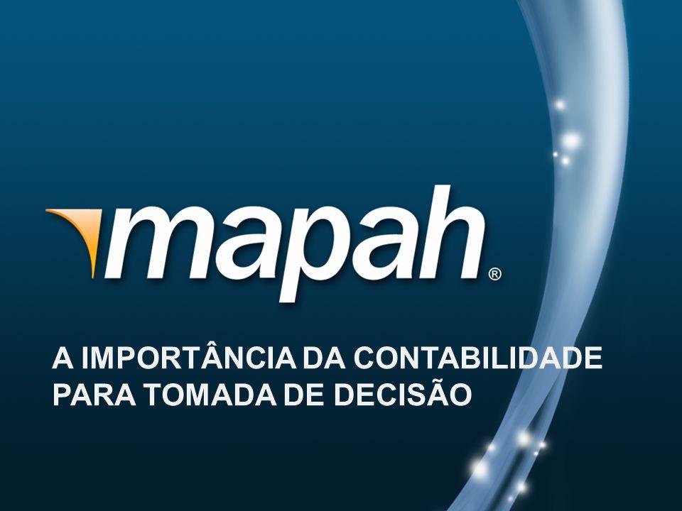 A IMPORTÂNCIA DA CONTABILIDADE PARA TOMADA DE DECISÃO