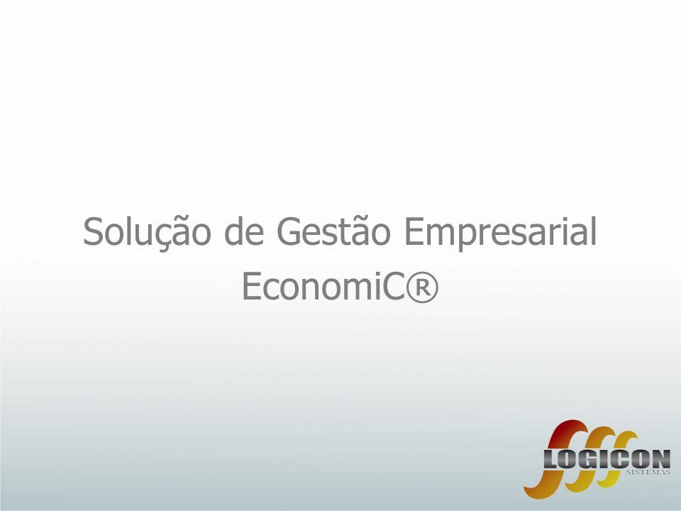 Solução de Gestão Empresarial EconomiC®