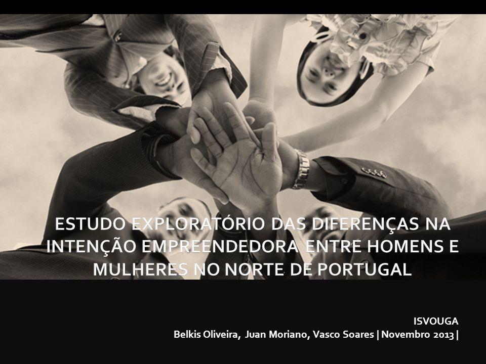 ISVOUGA Belkis Oliveira, Juan Moriano, Vasco Soares | Novembro 2013 |