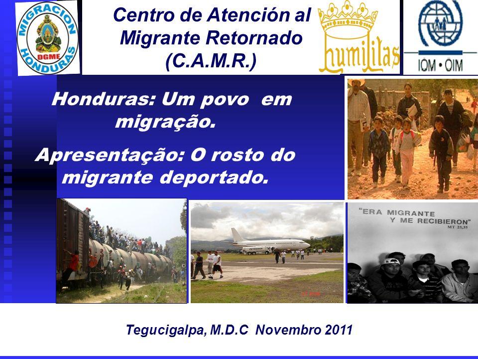 0, O rosto do migrante deportado é um rosto pobre, sofrido, marcado pela desigualdade social, injustiça pela separação familiar.
