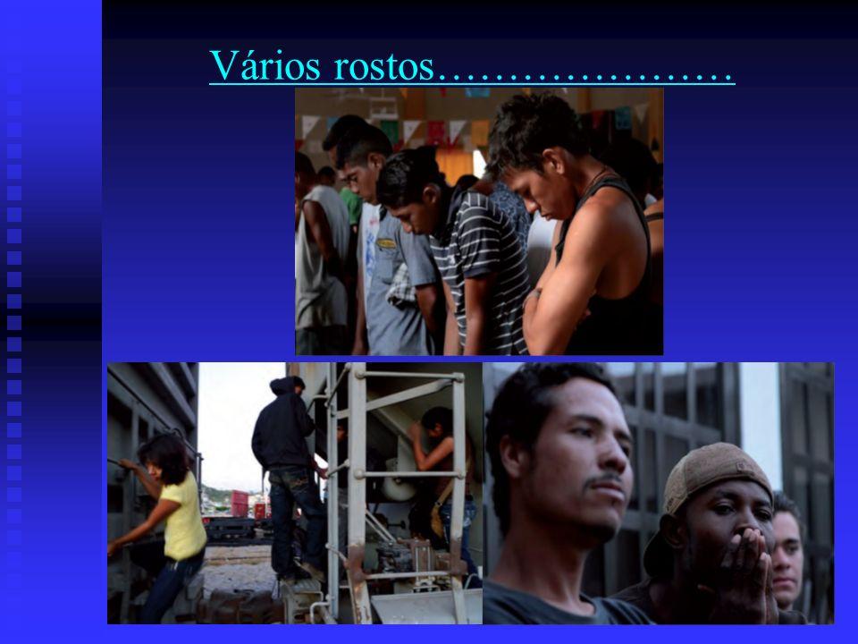 0, Há vinte anos nós Scalabrinianas chegamos a Honduras para ser esperança em uma realidade tão triste de desesperanças.