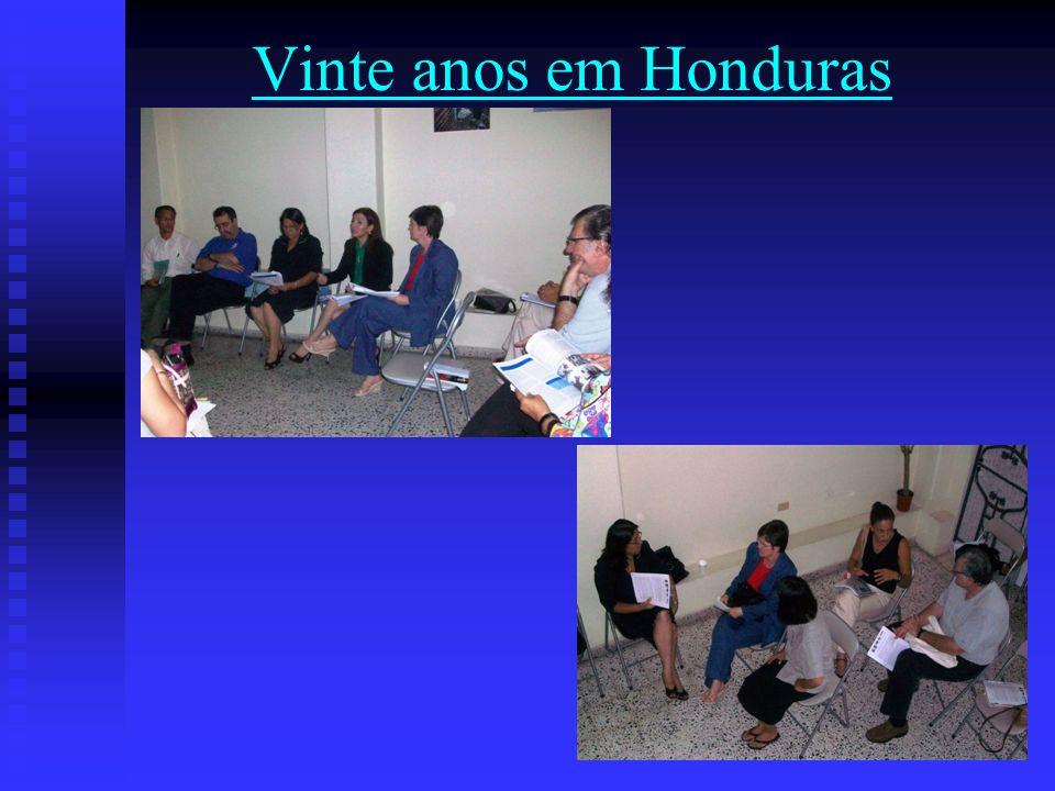 HONDURAS………..