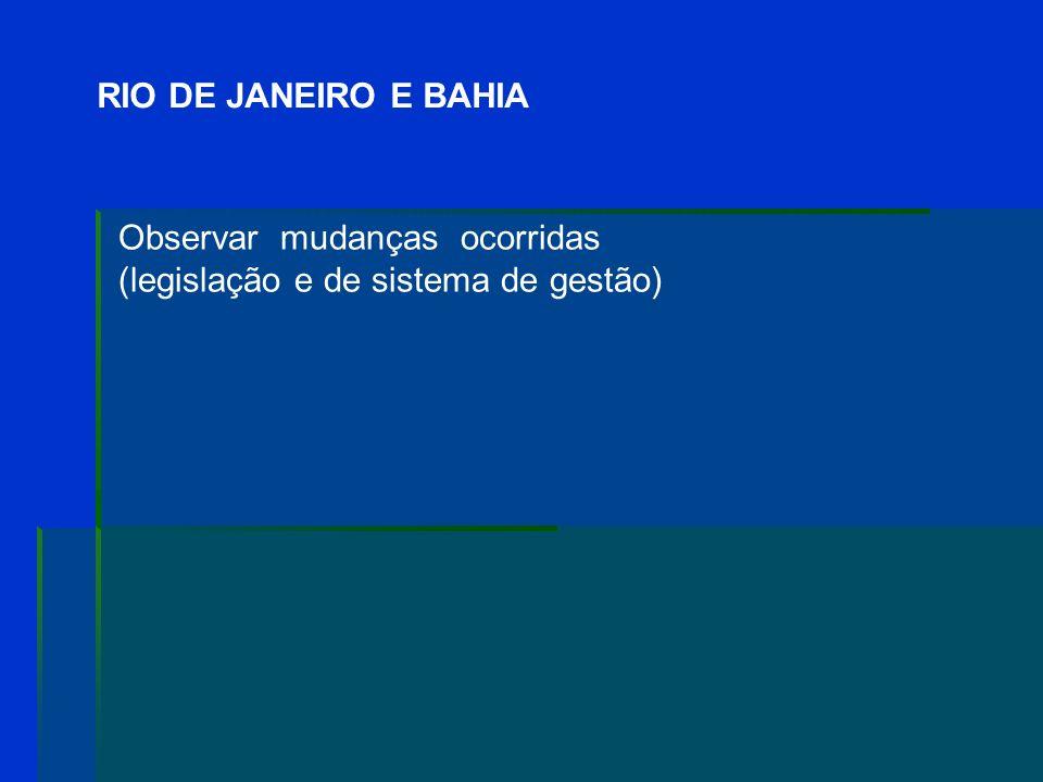 COBRANÇA PELO USO DA ÁGUA NO ESTADO DA BAHIA TARIFA (BARRAMENTOS) COBRANÇA (INSTRUMENTO DE GESTÃO) Os recursos obtidos ficarão a disposição da SRH, co