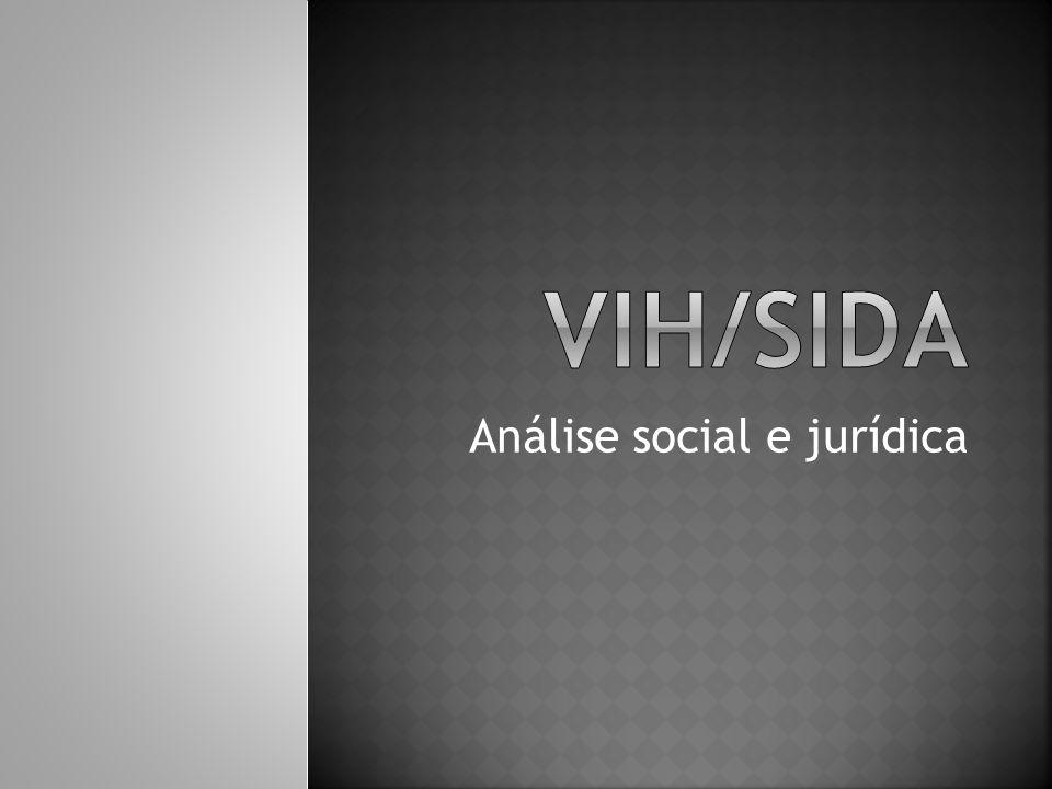 Análise social e jurídica
