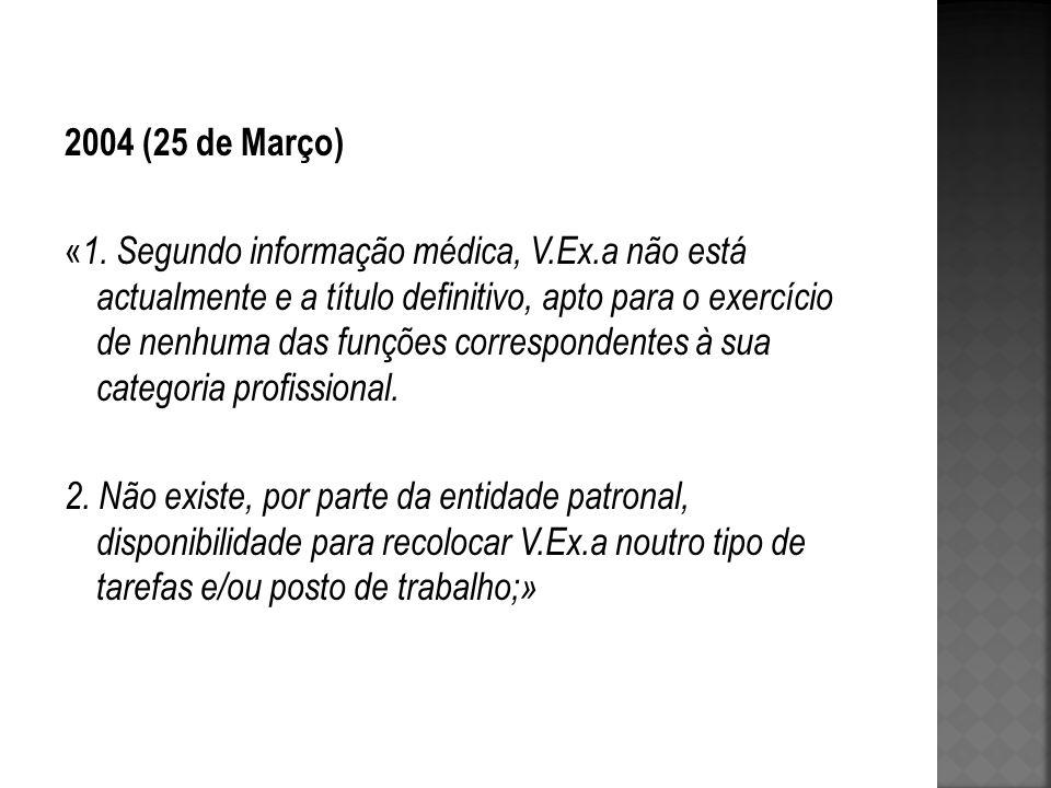 2004 (25 de Março) « 1.