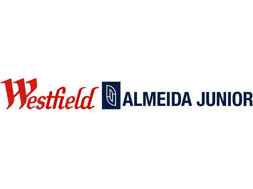 Inaugurado em outubro de 2007, o sucesso deste empreendimento já demonstra o potencial empreendedor da Almeida Junior.