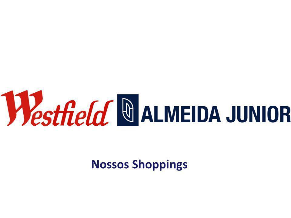 Nossos Shoppings