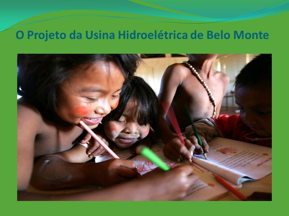 De resto, as análises sobre o Estudo de Impacto Ambiental de Belo Monte feitas pelo Painel de Especialistas, que reúne pesquisadores e pesquisadoras de renomadas universidades do país,...