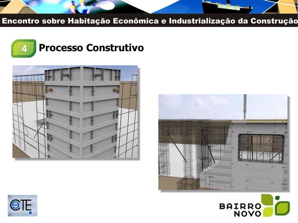 Processo Construtivo
