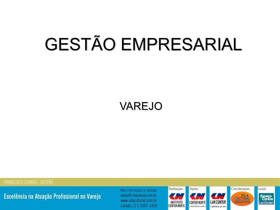 VAREJO GESTÃO EMPRESARIAL