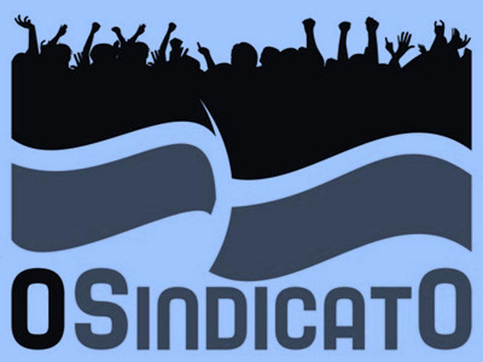 Origem do Sindicato A palavra sindicato tem raízes no latim e no grego.