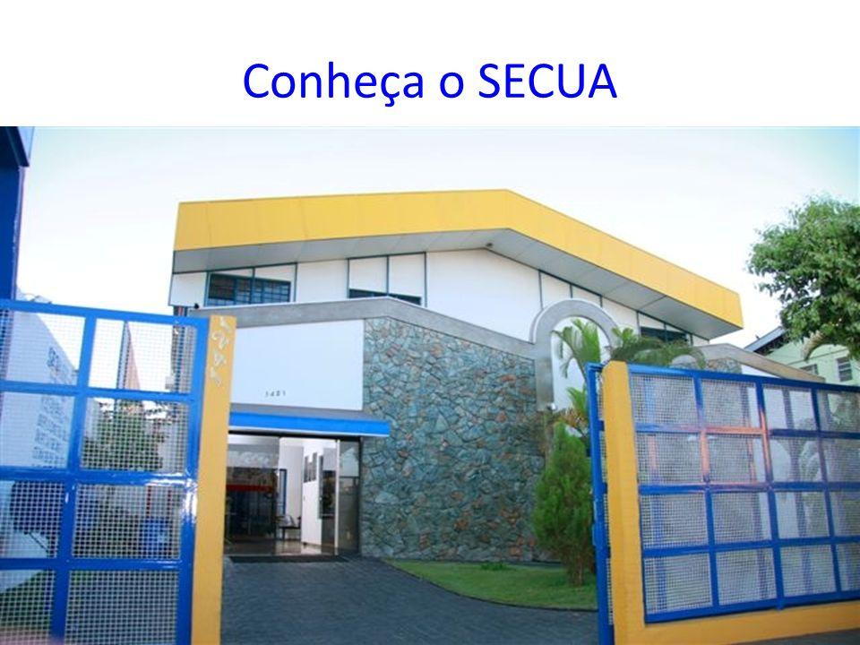 Conheça o SECUA