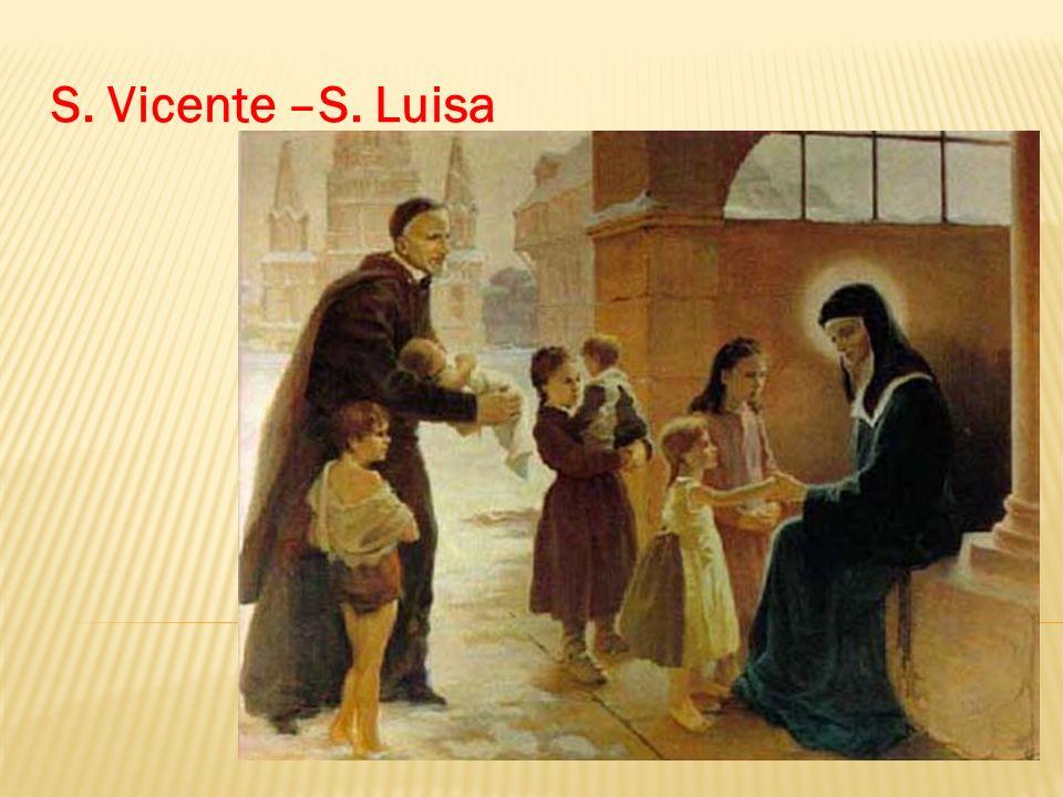 Quais os traços fundamentais do ser humano segundo os santos fundadores? -Identidade -Missão