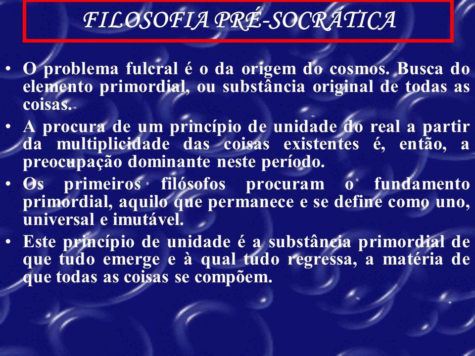 1º nascimento da filosofia grega 2º nascimento da filosofia grega Os pré-socráticos e os seus modelos de explicação da Natureza A filosofia na e da ci