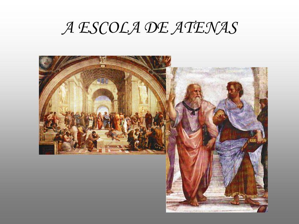 A AVE DE ATENA
