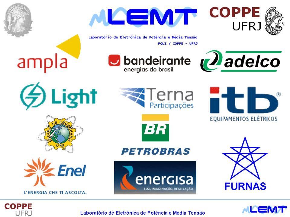 Laboratório de Eletrônica de Potência e Média Tensão