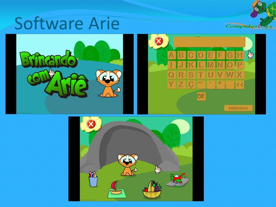 Software Arie