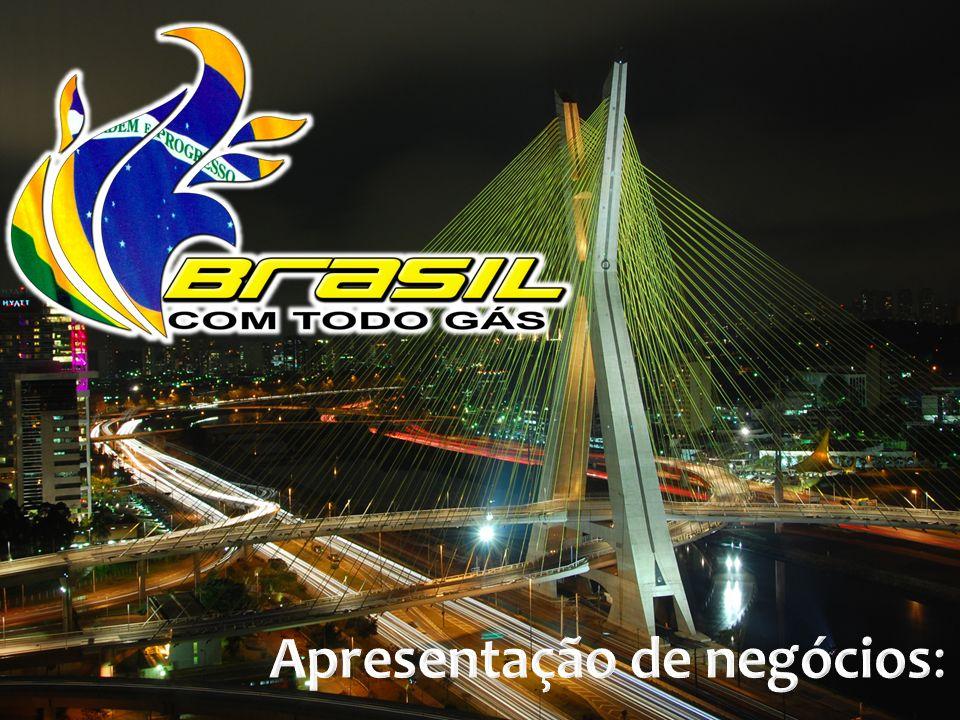 LOCALIZAÇÃO A Brasil com todo Gás é uma empresa 100% brasileira, especializada em: Comercialização de produtos, e em parceria com a empresa Guimarães Gás, lançou uma oportunidade de negócios impactante.