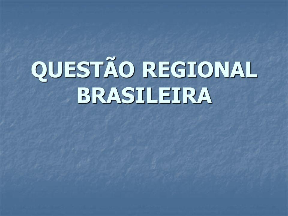 A divisão regional do IBGE: A divisão regional do IBGE: é base territorial do levantamento de dados e estatísticas para retrata as diferenças sócio- políticas do território.